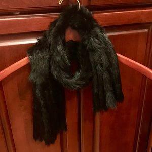 Vintage Fur Scarf, authentic, gorgeous!
